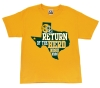 "Youth - T-Shirt ""Return of the Herd"" by CI Sport"