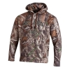 Hooded Sweatshirt Camouflage- by Under Armour
