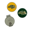 Golf Ball Marker - NDSU Bison Logo