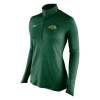 Ladies 1/4 Zip - by Nike 2015 Sideline Collection
