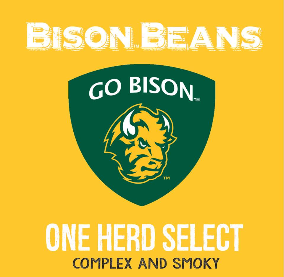 Coffee - One Herd Select by Bison Beans