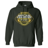 Hooded Sweatshirt - by CI Official 2015 Championship Logo