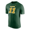T-Shirt - by Nike Featuring Carson Wentz #11