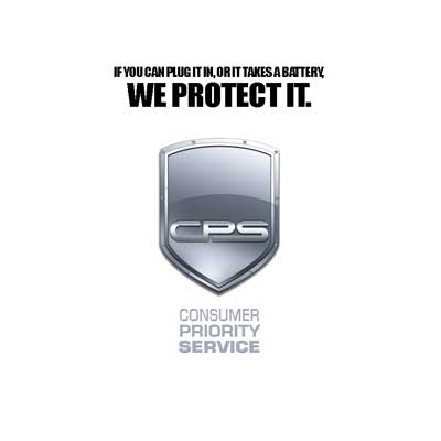 3 Year CPS extended warranty for computers under $2000
