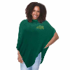 Knit Poncho - Ladies by Little Earth Productions