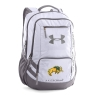 Under Armour White Bison Hustle 2 Backpack: