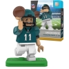 Mini Figurine - Carson Wentz/Eagles by Oyo Sport