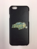 Leather Bison Logo iPhone 6/6S Phone Case