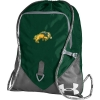 Bison Under Armour Sackpack Green