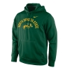 Hooded Sweatshirt - by Nike