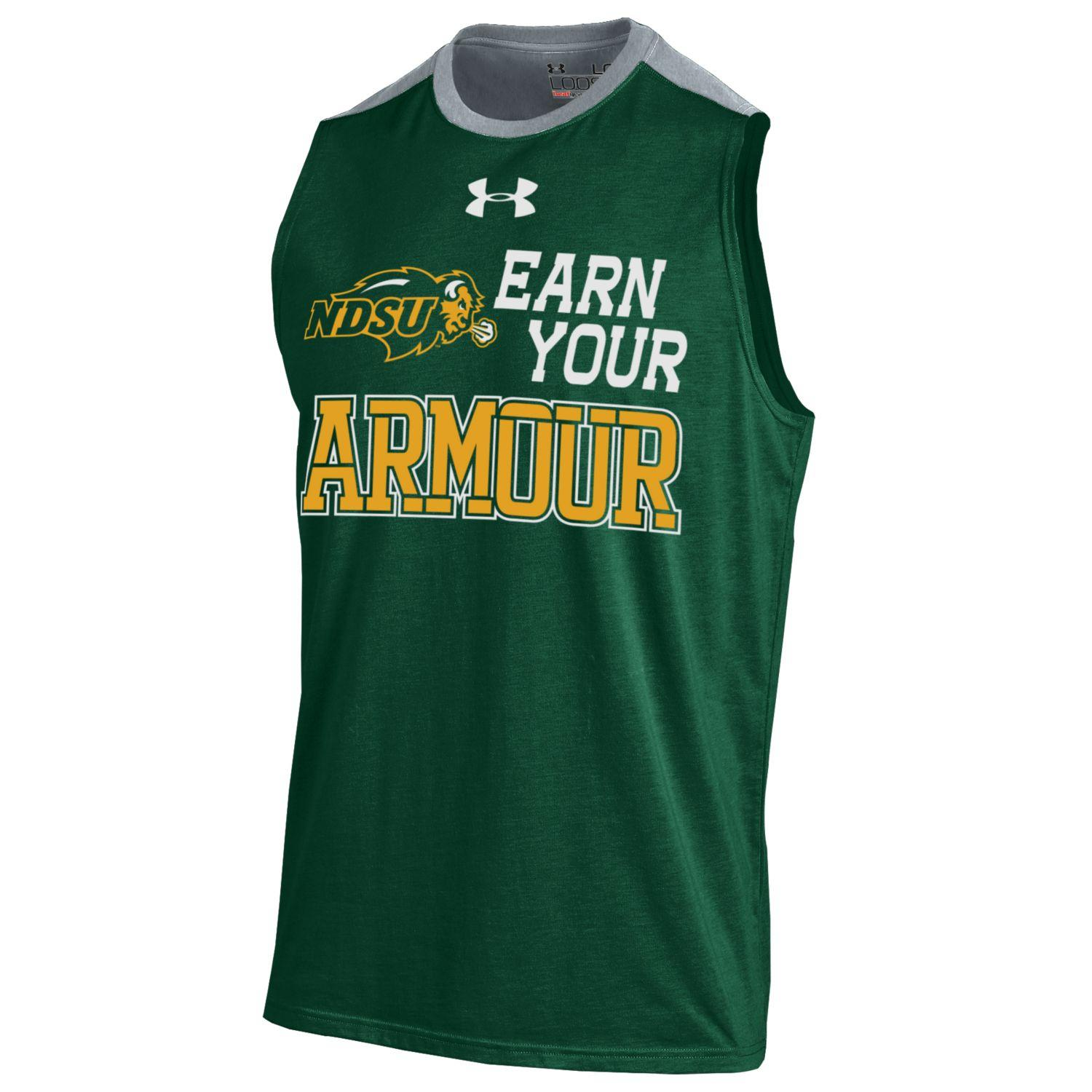 Tank - by Under Armour