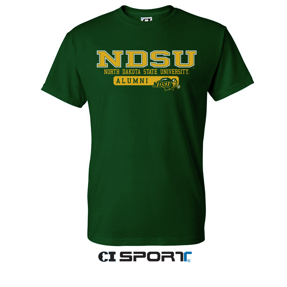T-Shirt - by CI Sport ALUMNI