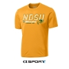 T-Shirt - by CI Sport