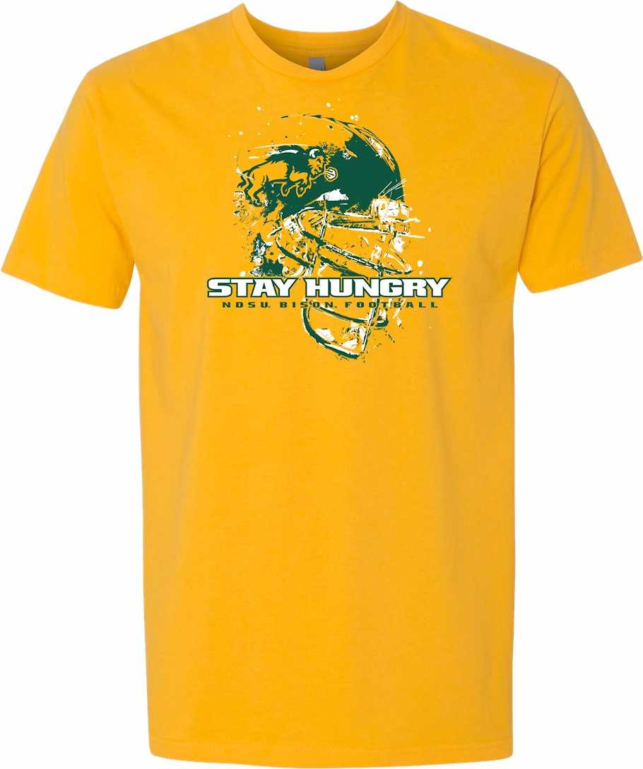 T-Shirt - Stay Hungry