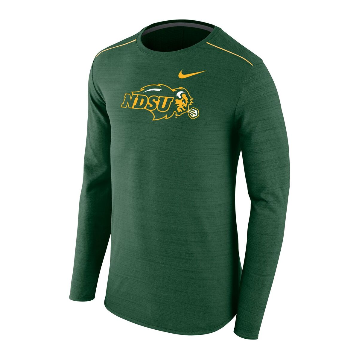 Long Sleeve T-Shirt - by Nike 2017 Sideline Collection