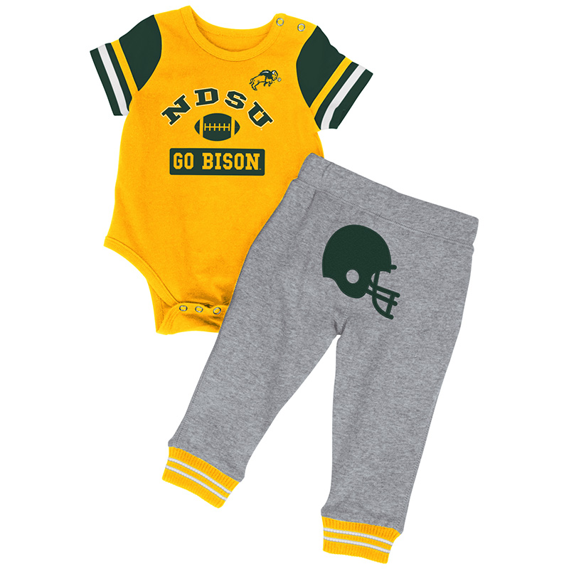 Onsie / Pant - Infant Set by Colosseum
