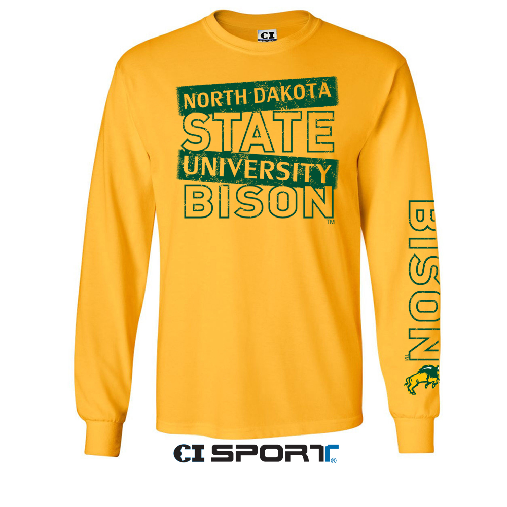 Long Sleeve T-Shirt - by CI Sport