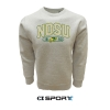 Crew Sweatshirt - by CI Sport