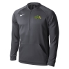 1/4 Zip - by Nike (Small only)