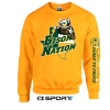 Crew Sweatshirt - Fargo to Frisco Gold
