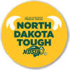 Pin - North Dakota Tough FCS National Championship