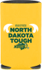 Can Koozie - North Dakota Tough FCS National Championship