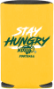 Can Coozie - Stay Hungry
