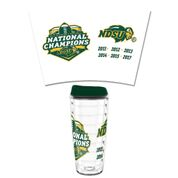 Tumbler - National Champions by Wincraft