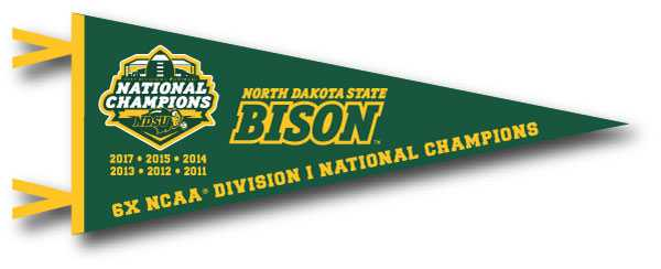 Pennant - National Champions