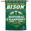 Banner - National Champions by Wincraft