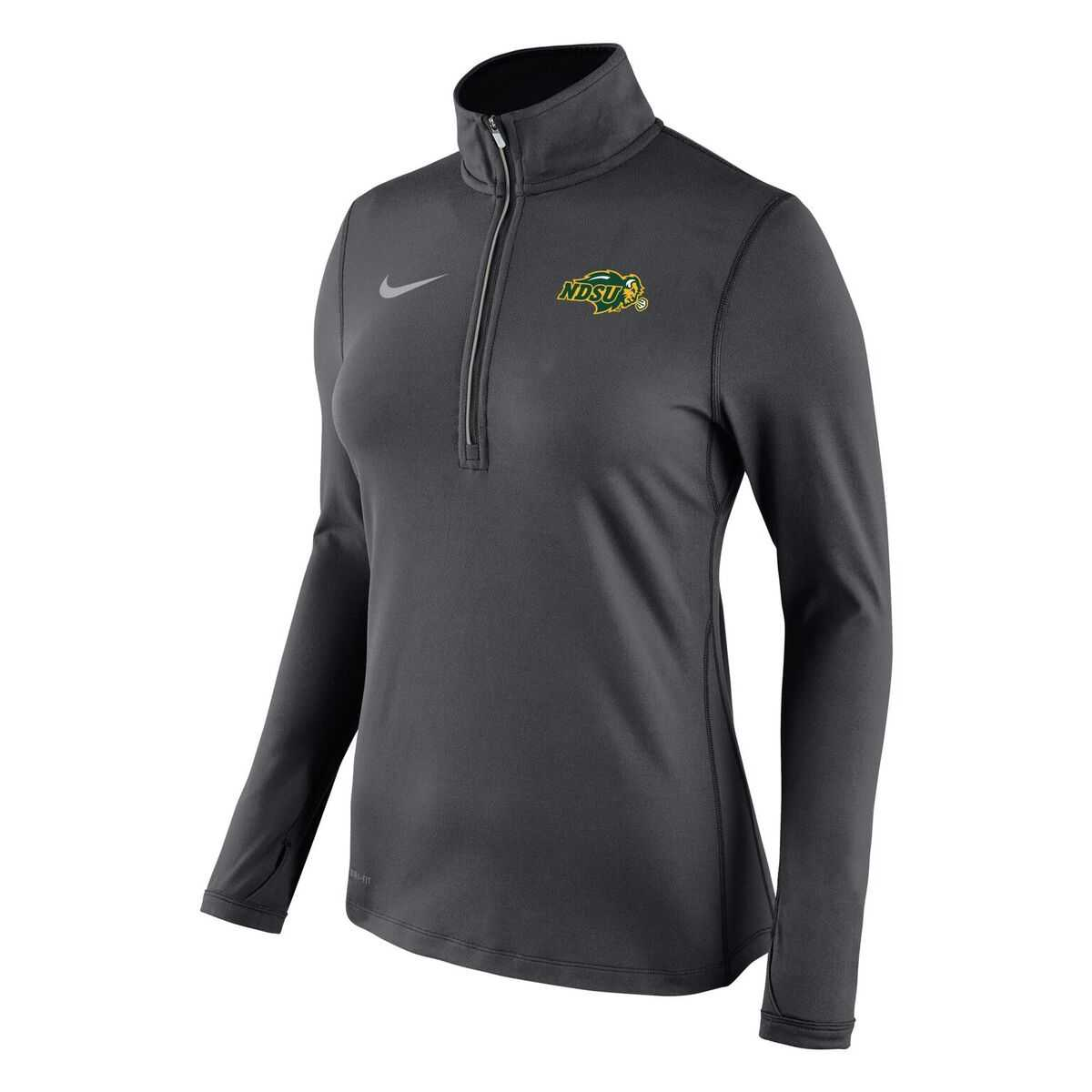1/4 Zip - Ladies by Nike