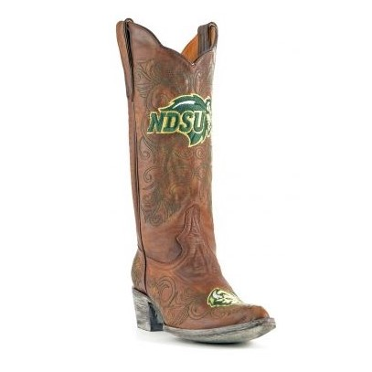 Image For Cowboy Boots - Women's Bison (Online Exclusive)