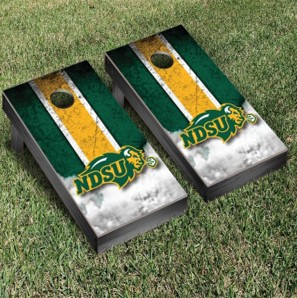 Cover Image For Cornhole Game Set - by Victory Tailgate (Online Exclusive)