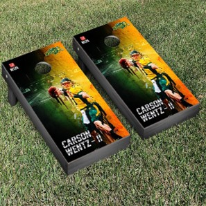 Image For Cornhole Game Set - by Victory Tailgate (Online Exclusive)
