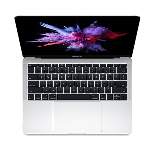 Image For 13-inch MacBook Pro: 2.3GHz dual-core i5, 128GB - Silver