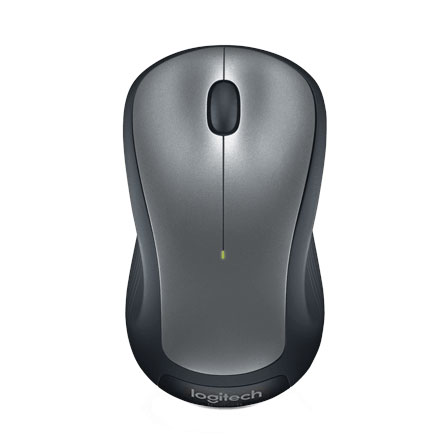 Image For Mouse - Logitech M310 Wireless