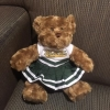 Image for Plush - Cheerleader Bear