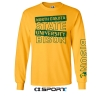 Image for Long Sleeve T-Shirt - by CI Sport (Large only)