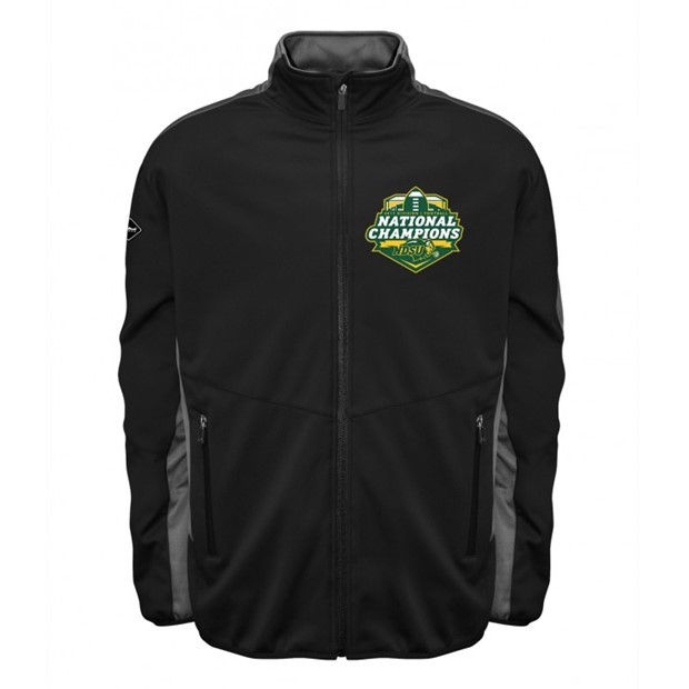 Cover Image For Jacket - National Champions Softshell