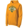 Cover Image for Crew Sweatshirt - National Champions Gold by Go Promo