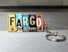 Image for Key Chain - Fargo License