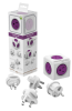 Image for Allocacoc PowerCube Travel Power Adapter USB