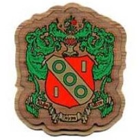 Image For Greek Crest - Alpha Gamma Delta