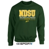 Image for Crew Sweatshirt - by CI Sport MOM