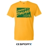 "Image for T-Shirt - by CI Sport ""Dominate the Standard"" (Small)"