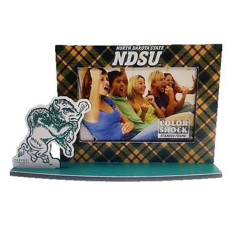 Image For Picture Frame - Official NDSU Tartan