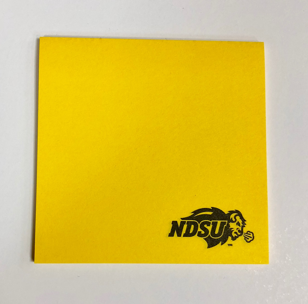Image For NDSU POST-IT NOTES