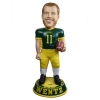 Image for Bobblehead - Carson Wentz NDSU