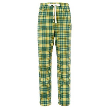 Cover Image For Pants Official NDSU Tartan - by Boxercraft