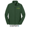 Image for Full Zip Jacket - by CI Sport